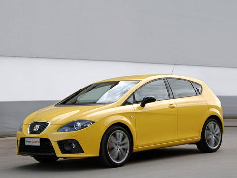 Seat leon. Seat Leon Cupra стал одним изсамых «горячих» хэтчбэков вобойме концерна Volkswagen. Южное происхождение обязывает.