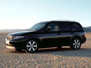 Saab 94x. Громадный Saab 9-7x ненашёл понимания упокупателей всего мира. Поможетли компактный внедорожник привлечь кшведской марке новых поклонников, покажет будущее.