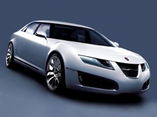 Saab 95x. Если шведы (американцы?) сохранят хотябы примерную форму кузова, популярность новому седану Saab обеспечена.