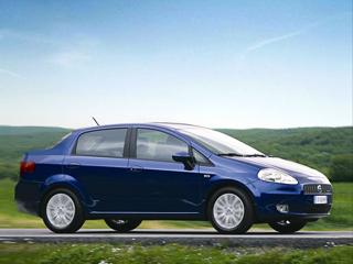 Fiat предствит в Болонье Grand Punto...  Кроме того, сразу после появления шпионских фотографий появилась и...