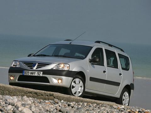Renault logan mcv,Renault logan. Logan, изначально расчитанный как максимально практичное средство передвижения заминимальные деньги, наконец-то обзавёлся самой «правильной» версией скузовом универсал.