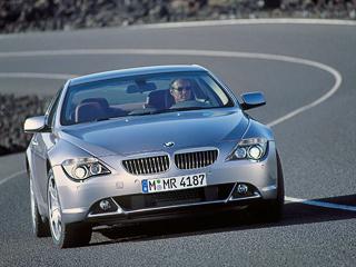 Bmw 6. Слухов вокруг внешности обновлённой «шестёрки» BMW более чем достаточно, амежду тем самые интересные изменения кроются под капотом.
