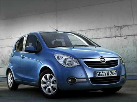 Opel agila,Suzuki splash. Что больше нравится— Opel (нафото) или Suzuki, решать каждому поотдельности. Алучше ивовсе неломать голову, акупить обе.