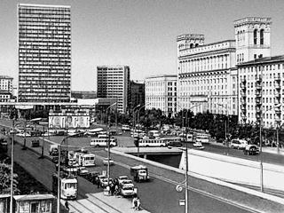 4efb6f5e09b602a52000004a - Тоннель на ленинградском проспекте