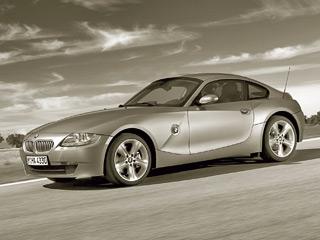 Bmw z4. Пока накаждом BMWZ4 стоит клеймо Made inUSA. Носледующее поколение этой модели получит немецкую «прописку».