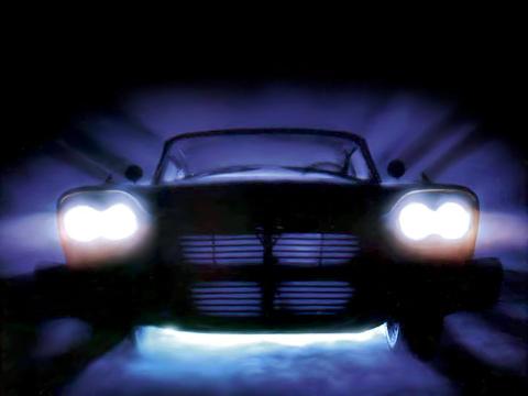 Plymouth fury. Plymouth Fury небыл объектом культа среди автолюбителей. Нотолько допоявления книги (азатем ифильма) «Кристина».