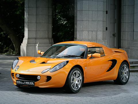 Lotus exige,Lotus elise. Поколёсам испойлеру можно отличить самую-самую версию Elise. Впрочем, наверняка Lotus придумает что-нибудь ещё.