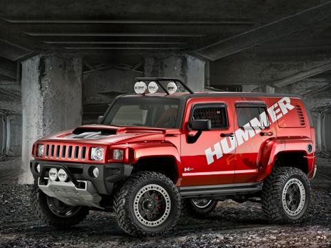 Hummer h3,Hummer h2,Hummer h3r,Hummer h2 safari. «Горячим» может быть нетолько хетчбэк, ноитяжёлый внедорожник. Яркий тому пример— 505-сильный HummerH3R.