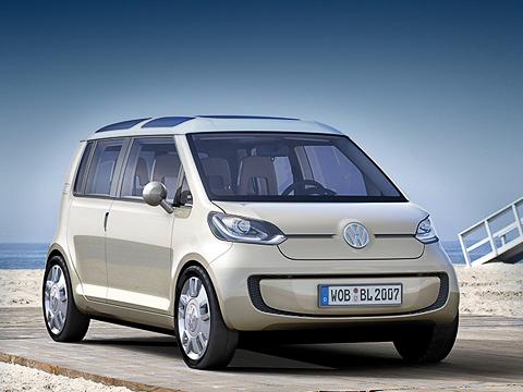 Volkswagen space up,Volkswagen space up blue,Volkswagen concept. Концепт space up!blue наавтошоу вЛос-Анджелесе грозит стать одним изсамых интересных.