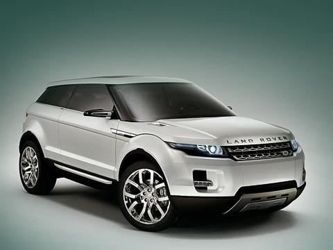 Land rover lrx,Land rover concept. «Под килем» Land Rover LRX всего 13сантиметров. Месить грунт стакими данными неочень-то удобно.