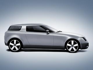 Saab 91. Поговаривают, что навнешний вид Saab 9–1очень сильно повлиял шикарный концепт AeroX. Всвою очередь, габаритами машина будет схожа сдревним концептом 9X(нафото).