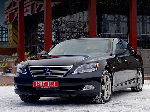 Lexus ls. «600-й» — самый технически совершенный и мощный Lexus за историю марки. Но стоят ли гибридные технологии переплаты более чем в миллион рублей по сравнению с LS 460 L?