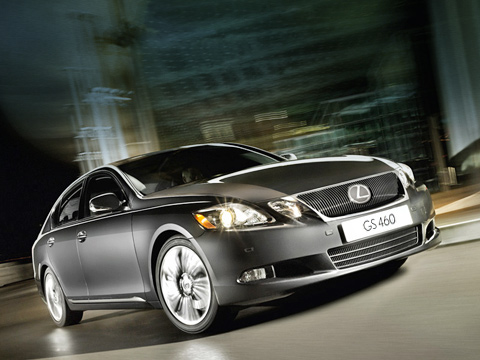 Lexus gs. Это может показаться странным, нотакого автомобиля выещё невидели. Сам посебе LexusGS уже давно никого неудивляет, но,если присмотреться кавтомобилю накартинке, можно найти много мелких деталей. Один номерной знак чего стоит!