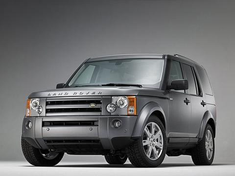 Land rover discovery. Кстати, помимо полностью окрашенных пластиковых деталей, Land Rover Discovery3 получил новые 19-дюймовые колёса. Нучто, рискнёт кто-нибудь загнать этого красавца впесчаный карьер?