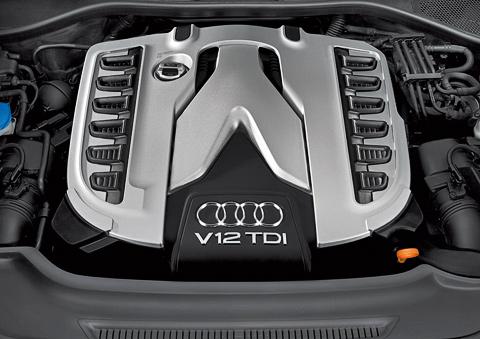 Компания Audi пускает в серию безумный дизельный кроссовер