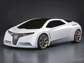 Honda fcsport,Honda concept,Honda nsx. Машину создавали вкалифорнийской студии Advanced Design Studio ofHonda R&D Americas. Главный дизайнер— Джейсон Уилбур— делал её,вдохновляясь болидами Формулы-1.