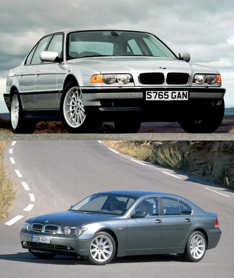 Bmw Z9: Дизайнер-революционер Крис Бэнгл покинул концерн BMW