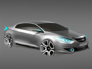 Samsung emx. Samsung SM3нового поколения даст бой таким автомобилям, как Chevrolet Cruze, Hyundai Elantra иKia Forte.