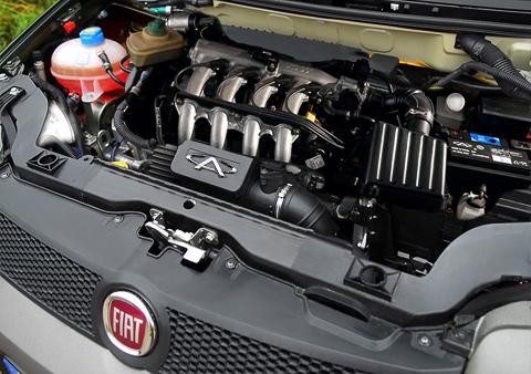Выбор итальянского бренда Fiat не является случайным: обе компании...