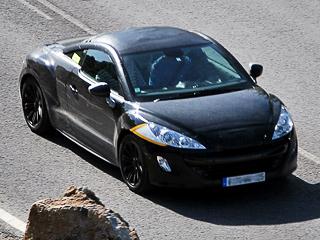 Peugeot 308 rc z concept,Peugeot rcz. Смотором в218л.с. Peugeot 308RCZсможет разгоняться досотни менее чем за7си развивать максимальную скорость, равную 235км/ч.