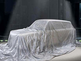 Trabant nt. Два года назад воФранкфурте фирма Herpa выставила масштабную модель нового ТрабантаnT. Среди посетителей стенда (около 12тысяч человек) был проведён опрос, и93%изних захотели увидеть машину всерийном производстве.
