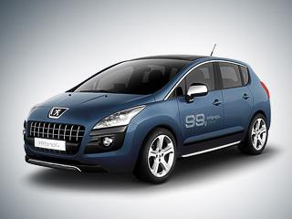 Peugeot 3008 hybrid,Peugeot rcz hybrid,Peugeot 3008,Peugeot rcz,Peugeot concept. По сравнению с обычными версиями гибридные модели 3008 и RCZ расходуют на 35% меньше топлива. Для экономных европейцев — то, что надо.