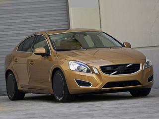 Volvo s60. Будущая S60выглядит очень ярко, номенее строго, чем нынешнее поколение. Впрочем, создатели давно обещали, что новая машина будет более спортивной.