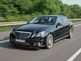 Mercedes e amg. Аэродинамический обвес включает новые передний изадний бампер, пороги изадний спойлер. Позаверениям специалистов, всё это нетолько для красоты, ноидля улучшения аэродинамики.