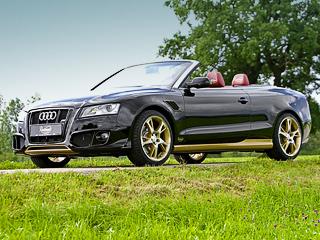 Audi a5. Разгон досотни сократился навосемь десятых секунды изанимает теперь 6,7с.Порог максимальной скорости поднялся на30км/ч— до271.