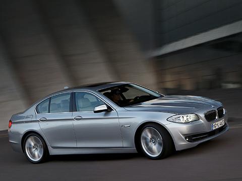 Bmw 5. Седаны BMW пятой серии (с индексом F10) будут собирать на заводе в Дингольфинге — бок о бок с «семёрками» и «пятёрками» GT.
