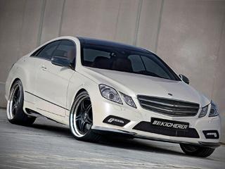Mercedes e coupe. Разгонную динамику автомобиля немцы пока держат втайне, равно как ипиковую скорость. Вот только ждать особо выдающихся показателей при столь скромном приросте мощности неприходится.