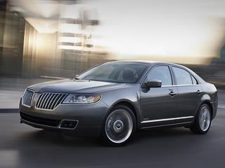 Lincoln mkz. Создан, чтобы быть наиболее экономичным автомобилем премиум-сегмента вСША. Под таким слоганом сосени начнутся продажи гибрида Lincoln MKZ Hybrid.