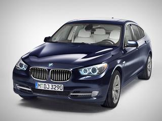Bmw gran turismo. Пятидверный BMW 530d xDrive GTрасходует всмешанном цикле 6,9л тяжёлого топлива на100км ивыбрасывает ватмосферу 183г углекислого газа накилометр.