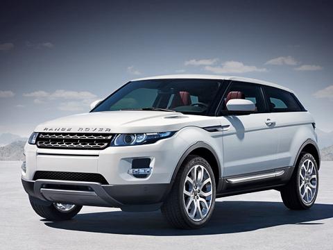 Land rover range rover evoque. Ссередины следующего года машина будет выставлена всалонах официальных дилеров марки Land Rover более чем в160 странах мира.