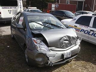 Toyota prius. Самописец— отличный козырь врукаве автопроизводителя для защиты своей репутации насутяжном рынке США.
