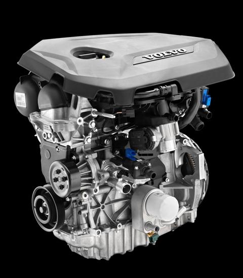 двигатель на 1.6 на вольво s60?