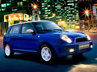 Lifan 320. Официальные дилеры Lifan в России принимают предварительные заказы на модель Smily, предлагаемую по цене от 259 900 до 289 900 рублей, с февраля этого года.