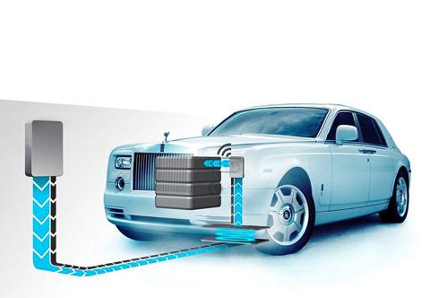 4 лучших электромобиля китайского производства ...