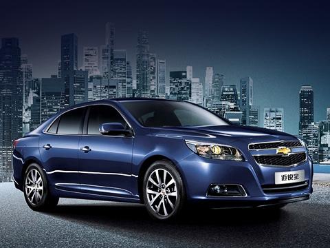 Chevrolet malibu. Помимо заводов концерна GM в Мичигане и Канзасе, производством Chevrolet Malibu займутся предприятия в Южной Америке и Китае. В США продажи машины стартуют в начале 2012 года. Цены пока не объявлены.