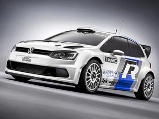 Volkswagen polo gti,Volkswagen polo wrc. Кто знает, может, Volkswagen PoloRWRC— ещё инамёк напоявление полноприводного серийного «заряженного» хэтчбека PoloR?