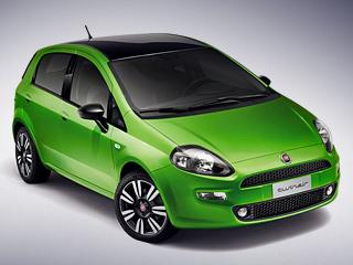 Fiat grande punto,Fiat punto. Умашин 2012 модельного года гамма моторов будет состоять изатмосферных инаддувных бензиновых агрегатов (0.9TwinAir, 1.2, 1.4, 1.4MultiAir), атакже изтурбодизелей серии MultiJet рабочим объёмом 1,3 и1,6л. Вобойме останется идвигатель1.4, работающий насжиженном газе.