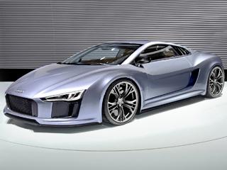 Audi r8. «Эр-восьмая» новой генерации будет базироваться нановой модульной платформе Modular Sports car System. Нанейже разрабатывают Lamborghini Gallardo следующего поколения, которое увидит свет в2013году.
