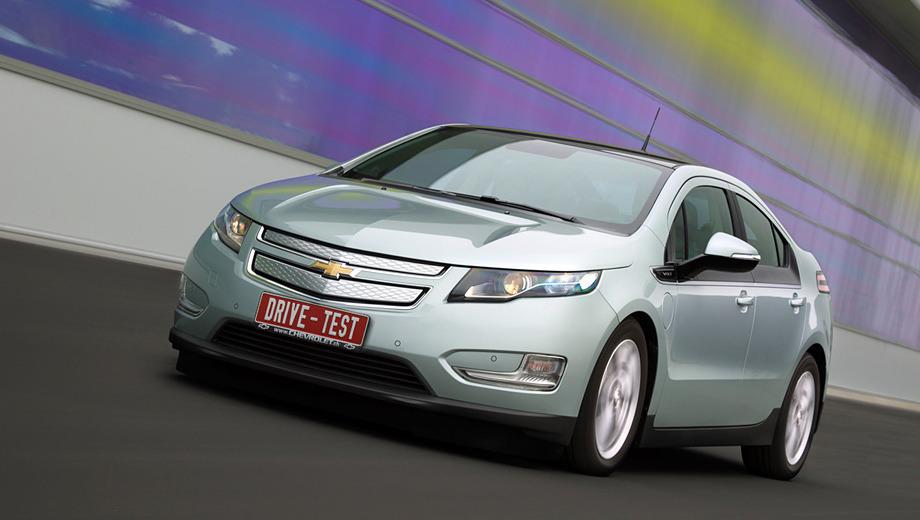 Chevrolet volt. Продажи Вольта в США начались в середине декабря 2010 года, а к августу 2011-го американцы купили 3498 машин. Спрос сдерживает цена: если Toyota Prius стоит $23 520, то за Chevrolet Volt просят минимум $31 645.