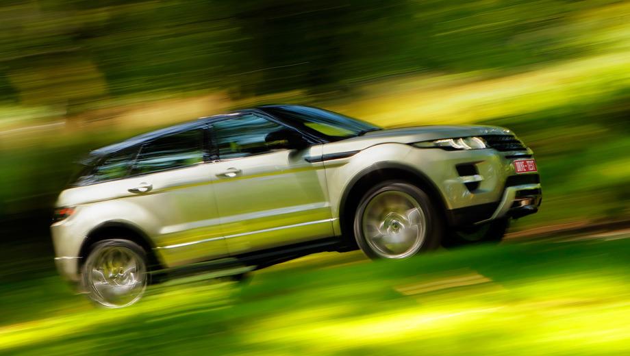 Land rover range rover evoque,Land rover evoquedt. Может быть, дорого (от 1 600 000 рублей), может быть, в чём-то не так качественно, как хотелось бы... Но Evoque неудержимо рвётся в бестселлеры марки и почти наверняка всей компании Jaguar Land Rover.