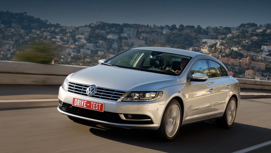 Volkswagen passat,Volkswagen passat cc. Модернизированные седаны доедут до нас в апреле 2012 года. В гамме — машины с моторами 1.8 TSI, 2.0 TSI, 2.0 TDI и V6 3.6. По умолчанию «механика» доступна только с базовым двигателем, остальным положен «робот». Для справки, с 2008 года в России продано 8811 купеобразных машин. Обычный Volkswagen Passat значительно популярнее — только за 2010 год было реализовано 8627 штук.