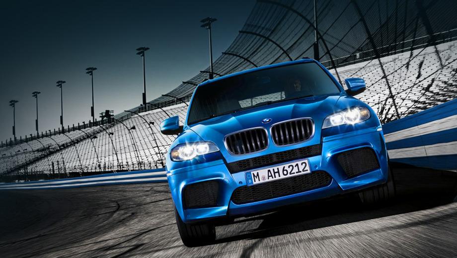 Bmw x5 m. В США обновлённый BMW X5 M появится уже весной этого года. Минимальная цена автомобиля — $88 850.