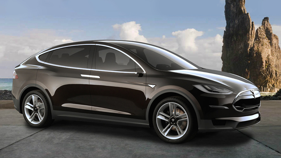 Tesla Maasturi