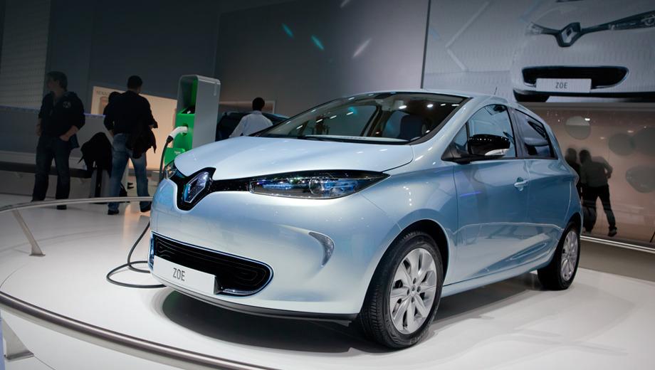 Renault zoe ze,Renault zoe. В Швейцарии, чьё правительство не делает скидки покупателям электрокаров, модель Renault ZOE будет стоить 22 800 франков (18 900 евро).