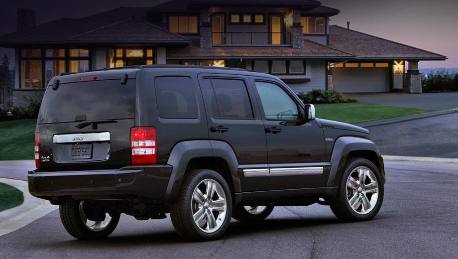Jeep liberty,Jeep cherokee. Нынешний Jeep Liberty выпускается с 2008 года. Преемник дебютирует на автосалоне в Детройте в январе 2013 года.