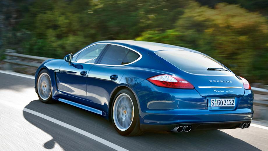 Porsche panamera,Porsche panamera hybrid. Ожидается, что продажи гибридной Панамеры начнутся в 2014 году. Первым рынком, на котором она появится, станет Америка.
